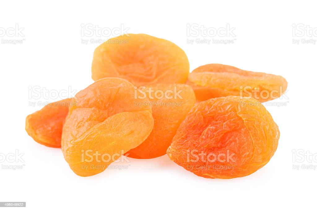 Abricot Fruits secs - Photo