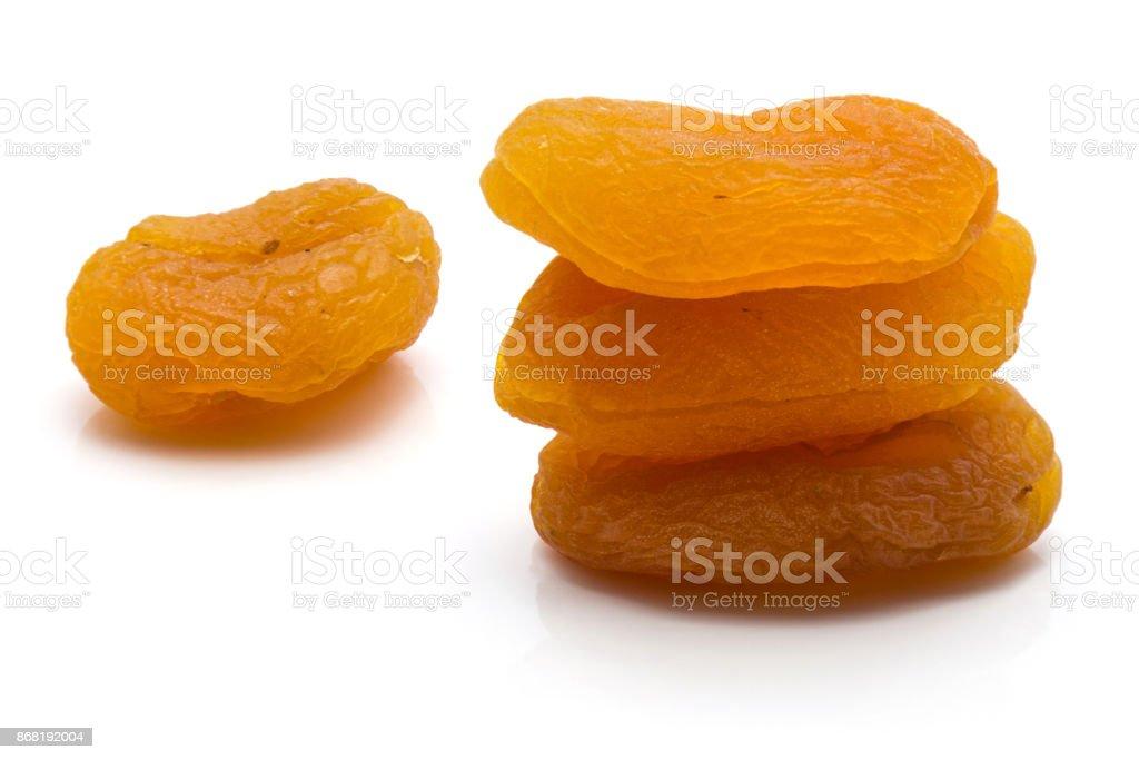 Abricot sec - Photo
