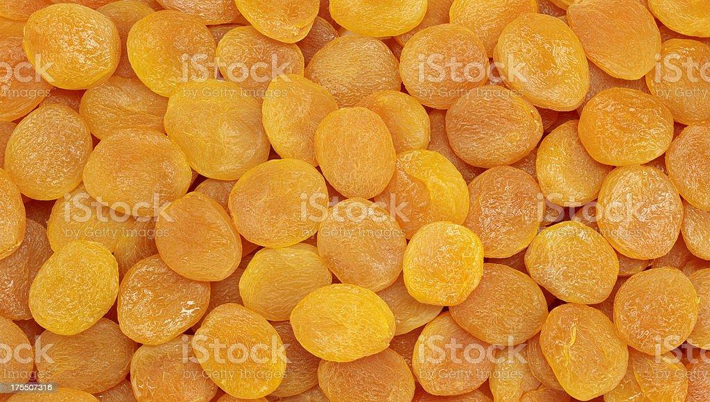 Séchées abricots (cliquez ici pour en savoir plus) - Photo