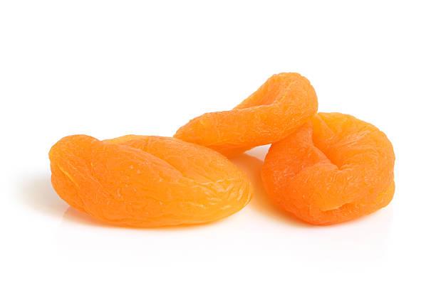 Séchées abricots - Photo