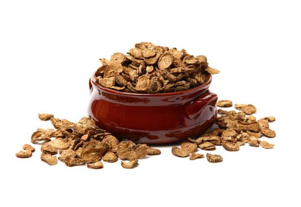 Dried Burdock – zdjęcie