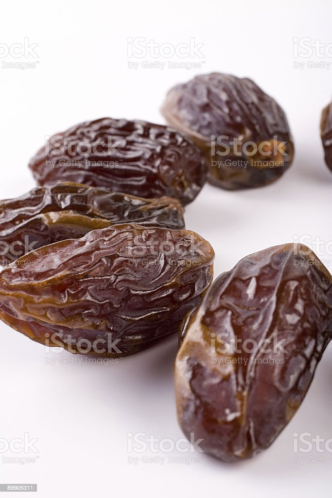 Date secchi foto stock royalty-free