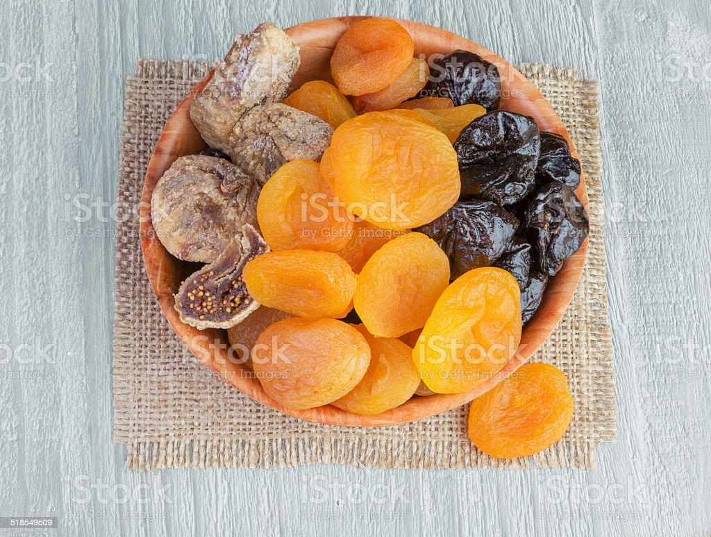 fruits secs - Photo