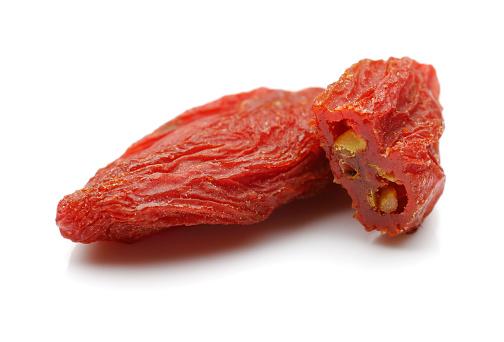 Gedroogde Goji Berry Stockfoto en meer beelden van Antioxidant