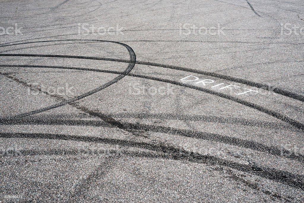 Drift – Foto