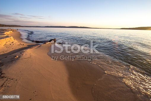 136169151 istock photo Driftwood On Lake Superior Beach 530433778