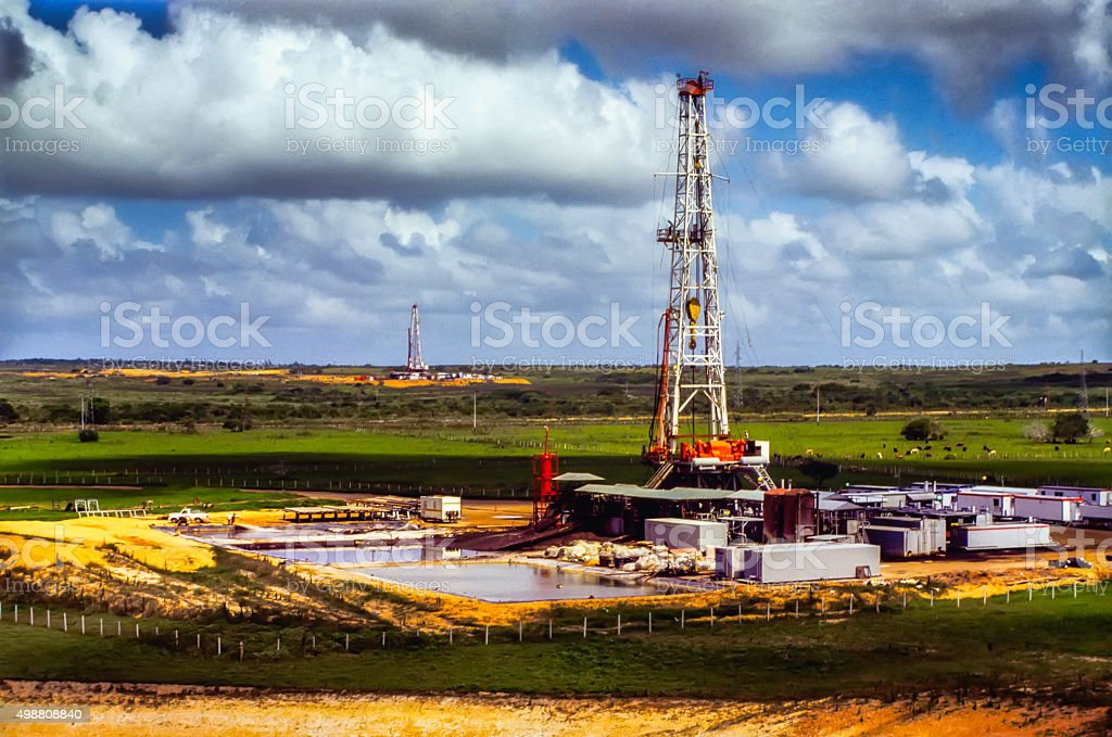 Drilling Outfits – Foto