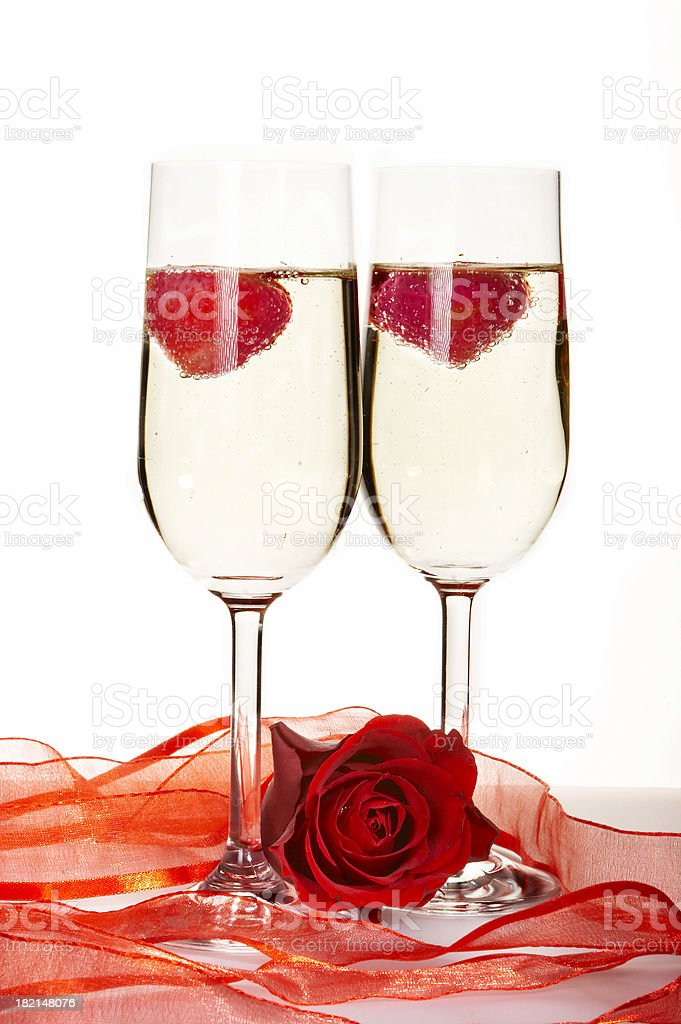 Drink 4 2 royalty-free stock photo