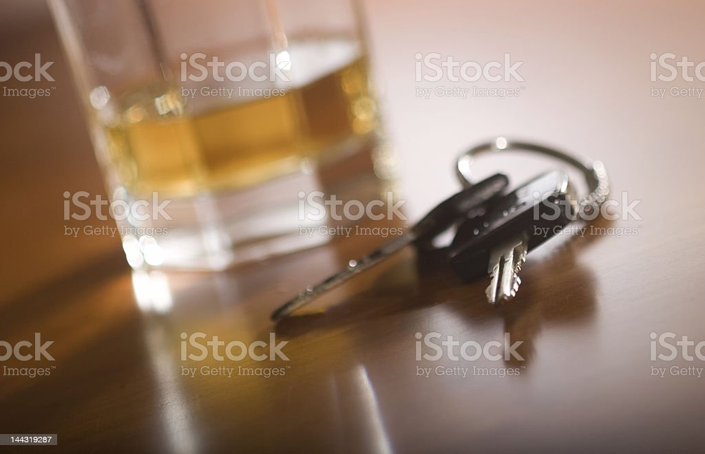 drink and drive stock photo