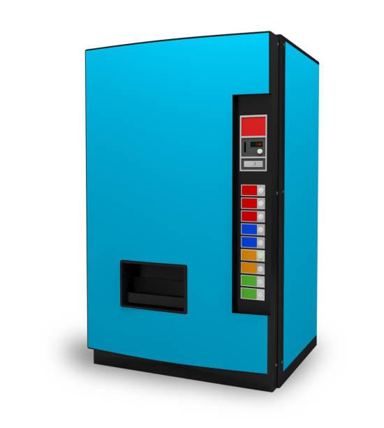 Getränk-Getränkeautomaten – Foto