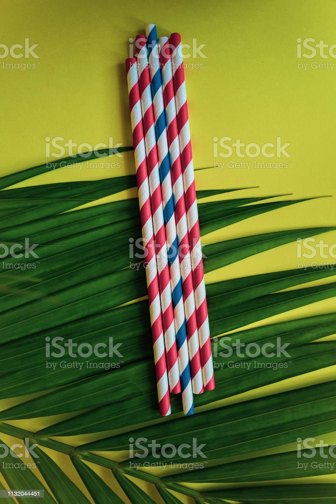 Plastic straws bans are spreading rapidly !!! Many restaurants/ cafes...