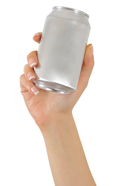 drink tin can of a drink can stock pictures, royalty-free photos & images