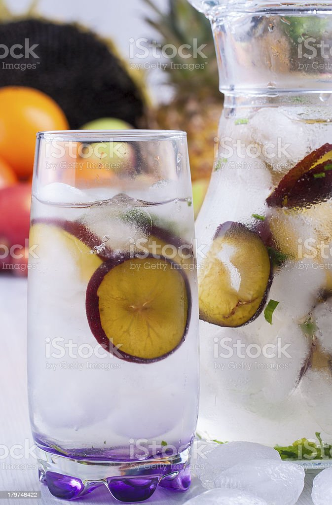 Drink royalty-free stock photo