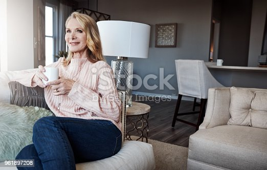 638765726 istock photo Drink tea and just be 961897208