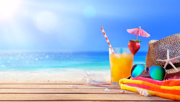 Drinking and relax on the beach summer concept picture id683101716?b=1&k=6&m=683101716&s=612x612&w=0&h=97ujssvsa0podkavpib8mlyfeukasilmrfkgmr4bocy=