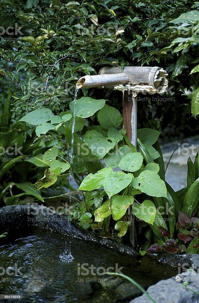 Trinkwasserspender Lizenzfreies stock-foto