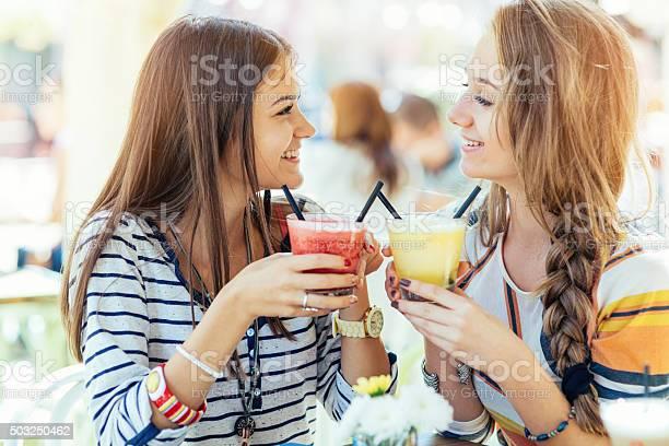 Drinking smoothies picture id503250462?b=1&k=6&m=503250462&s=612x612&h=jerxz5ulnoc0tmwyolebipmfshi59ofhpyfbcso041w=