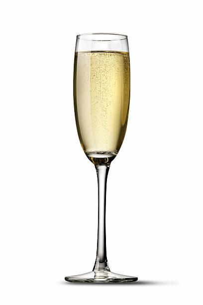 wein: - champagner - sektglas stock-fotos und bilder