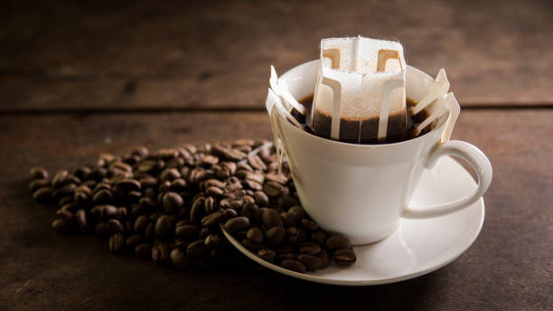 Image result for drip bag coffee