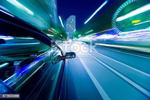 istock Drive through 672933388