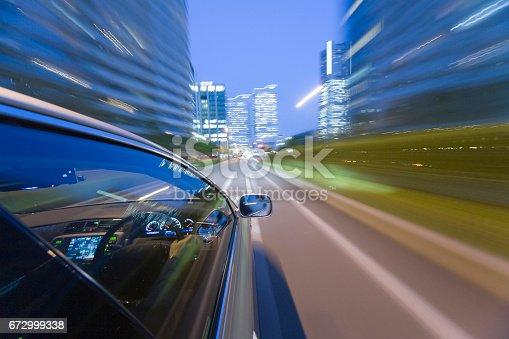 istock Drive through 672999338