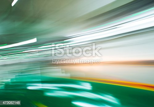 istock drive-up in motion 472052145