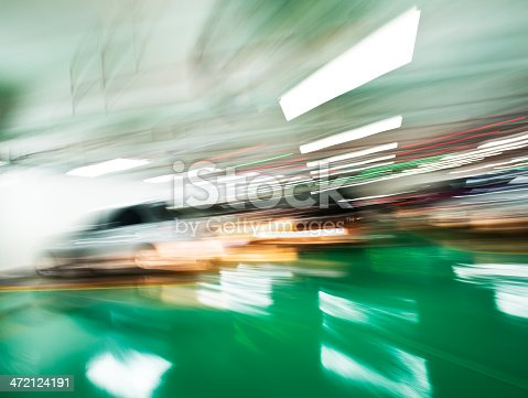 istock drive-up in motion 472124191