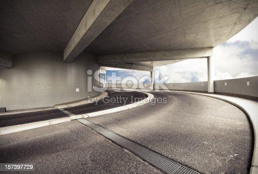 istock Driveway 157397729