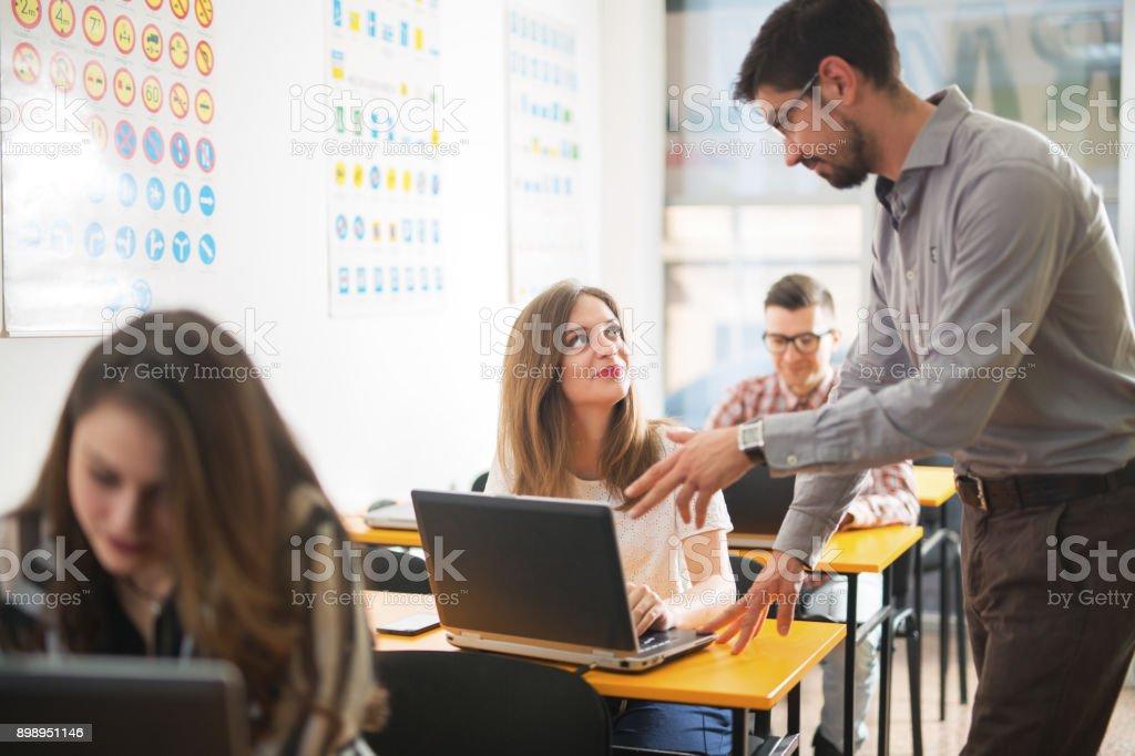 Educación vial - Foto de stock de Aprender libre de derechos