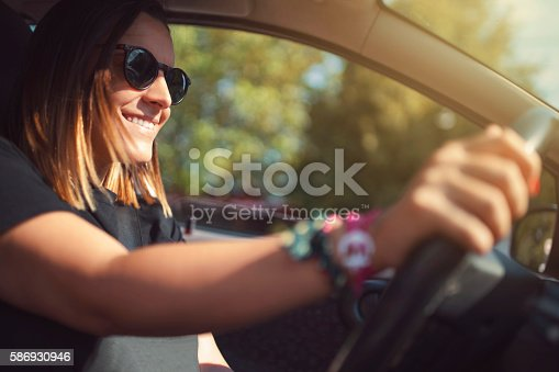 157590217 istock photo Driving Miles Away 586930946