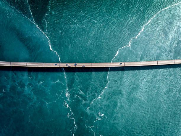 Driving on a bridge over deep blue water picture id1167795076?b=1&k=6&m=1167795076&s=612x612&w=0&h=xrfm o3ugisx6 8irtffjflu21eayzortlnefjsut2q=