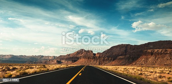 driving on moab