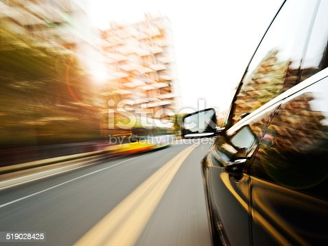 688980174istockphoto driving through the city 519028425