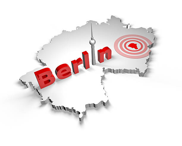 Fahren in Berlin – Foto