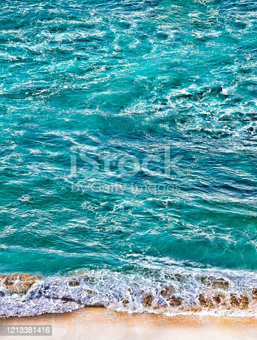 999001484 istock photo drone view of beach in bali 1213381416