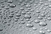 istock Droplets on car 92277648