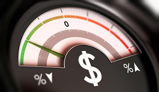 価格のパーセンテージメーター|アインの集客マーケティングブログ