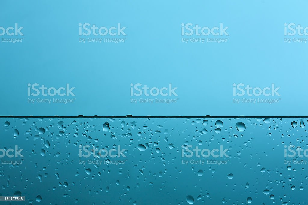 drops, creative abstract design background photo royalty-free stock photo