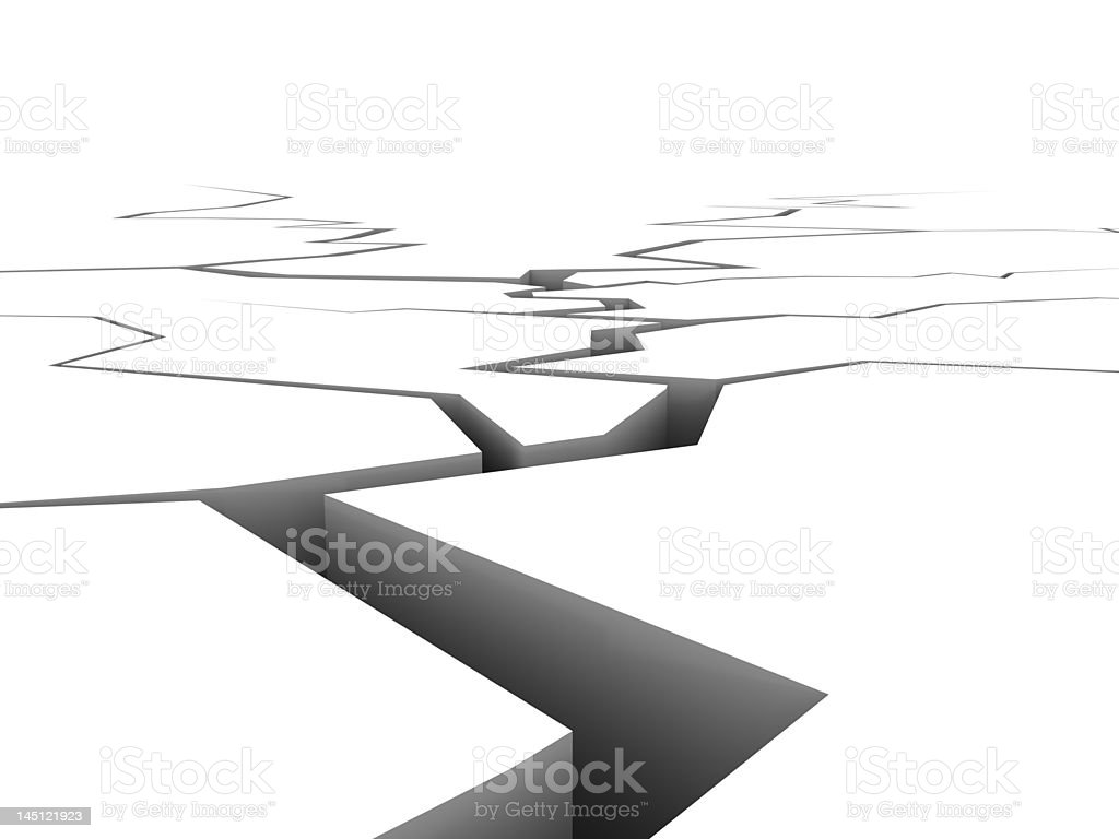 Drought Background royalty-free stock photo