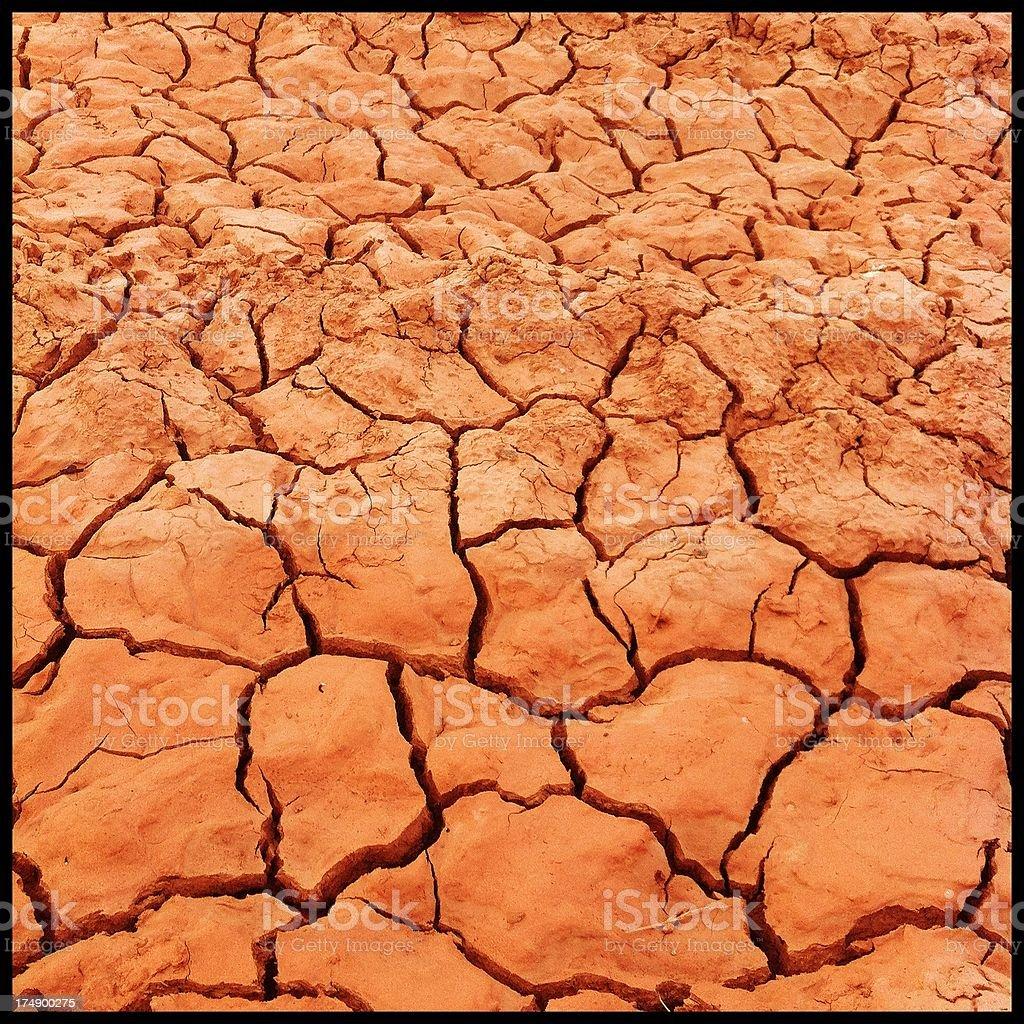 \'drought landscapeNOTE: MOBILESTOCK PHOTO. Photo done with a mobile...