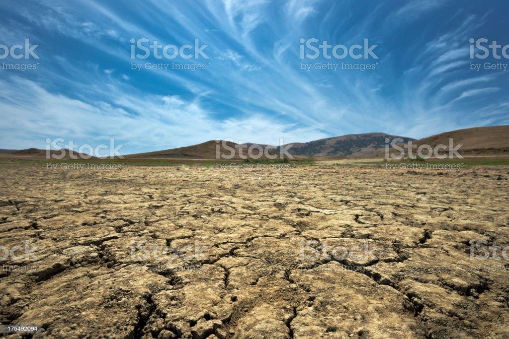 Dürre – Foto