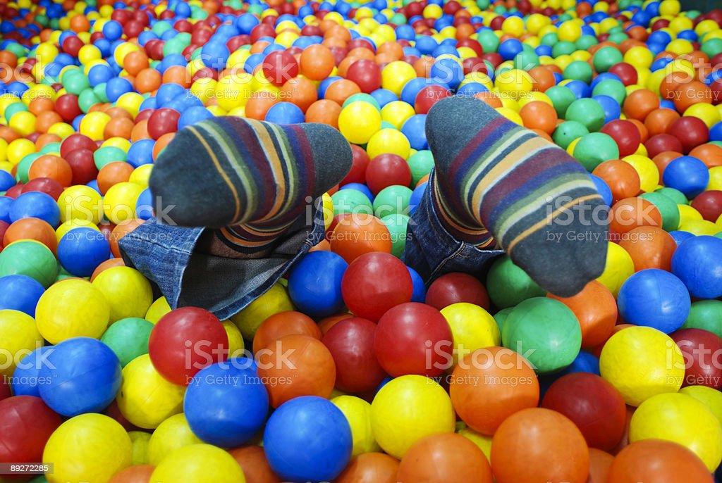 Drown stock photo
