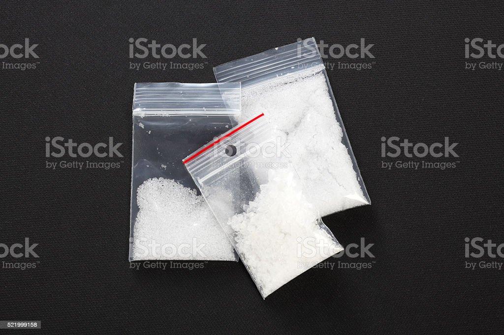 Drug Abuse stock photo