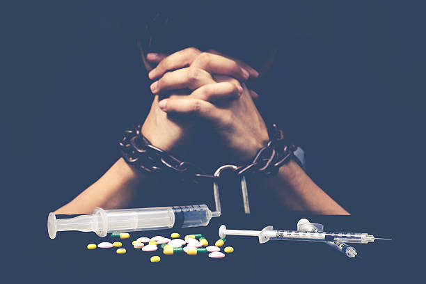 Best Drug Abuse Stock Photos, Pictures & Royalty-Free Images
