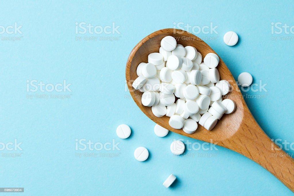 Drug or medicine stock photo