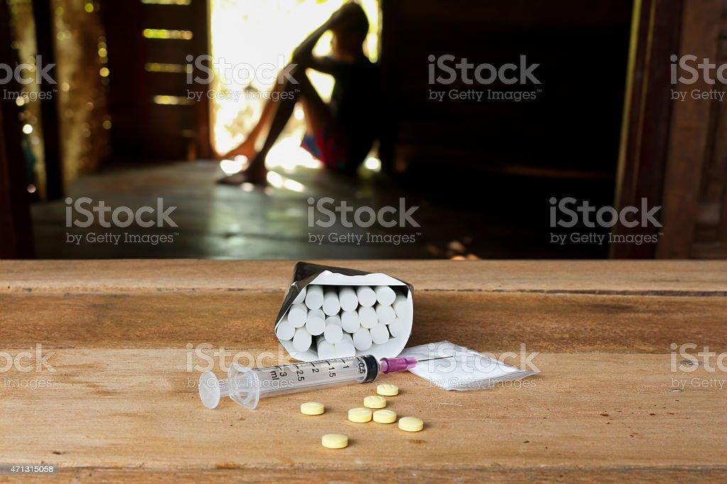 drug, stock photo