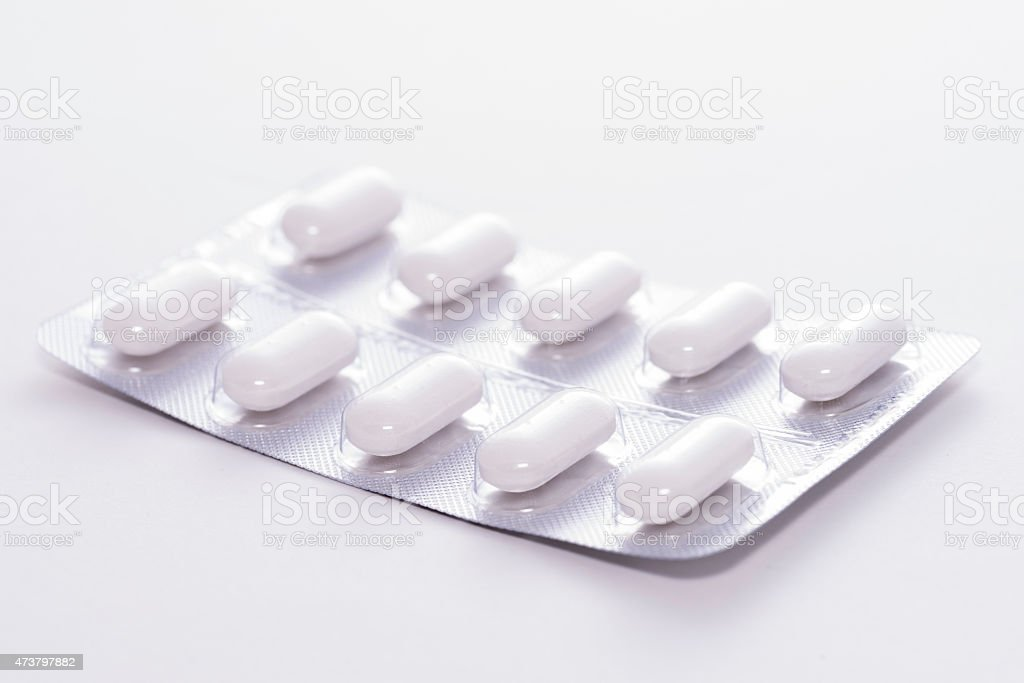 Drugs. stock photo