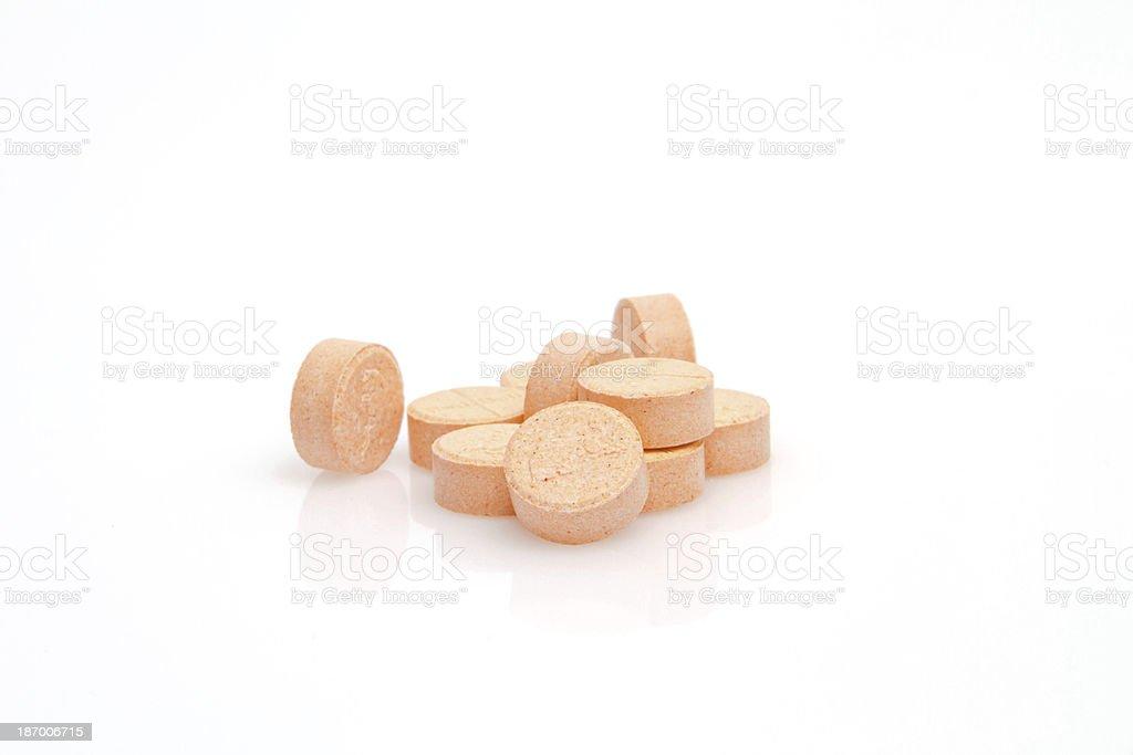 Drugs XTC. stock photo
