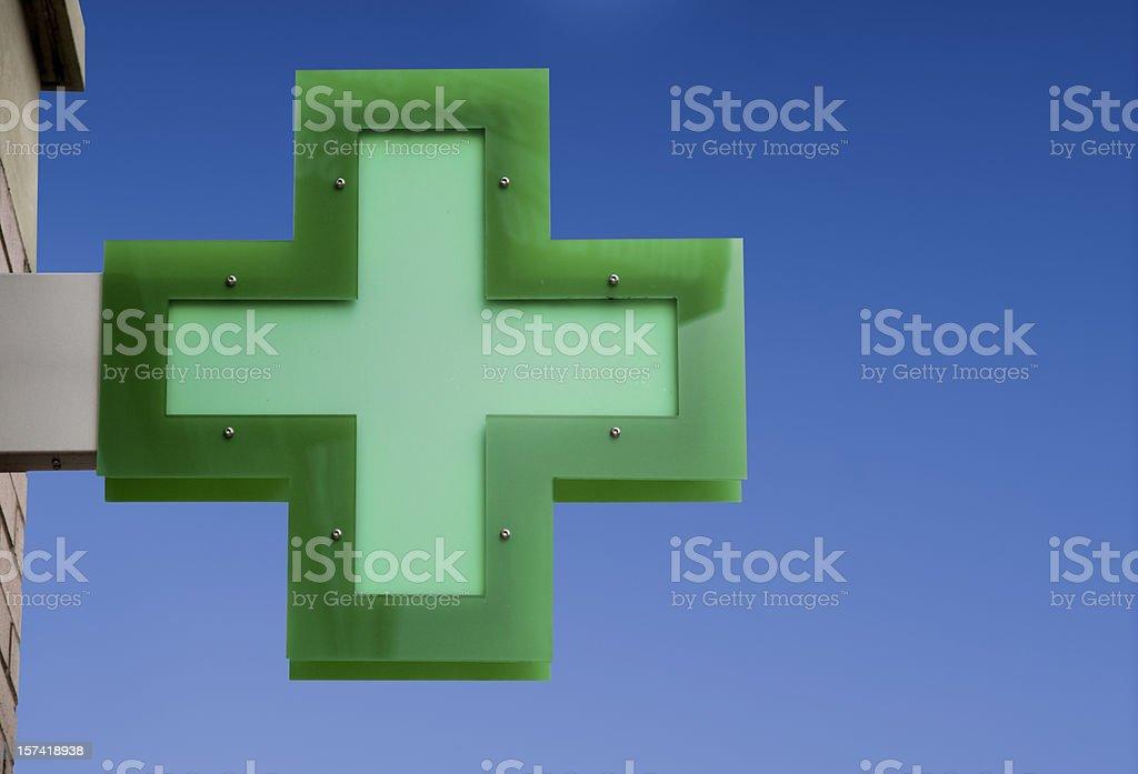 Drugstore-More in lightbox below. royalty-free stock photo