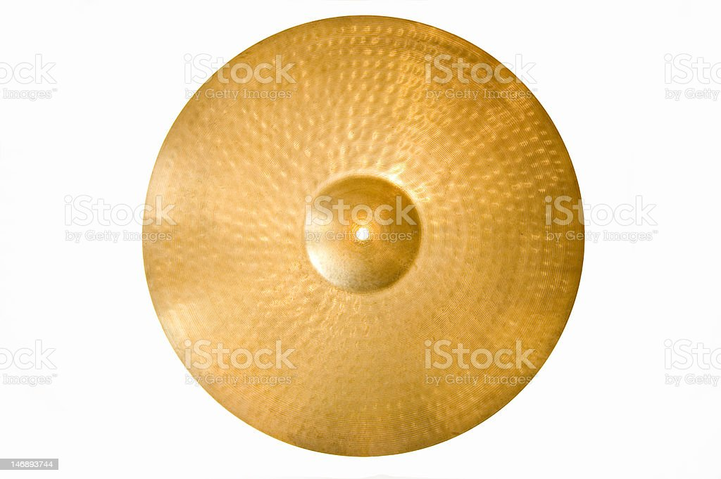 Drum conceptual image. royalty-free stock photo